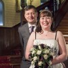 Alison & Clive Married at Newstead Abbey