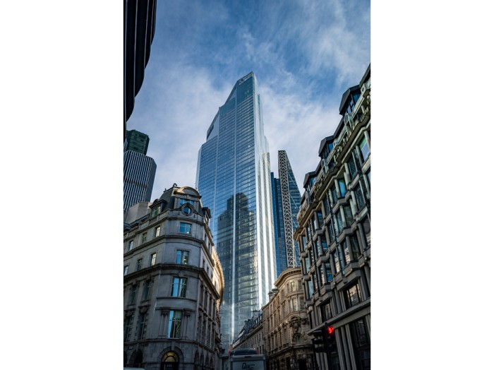 City of London – Bishopsgate