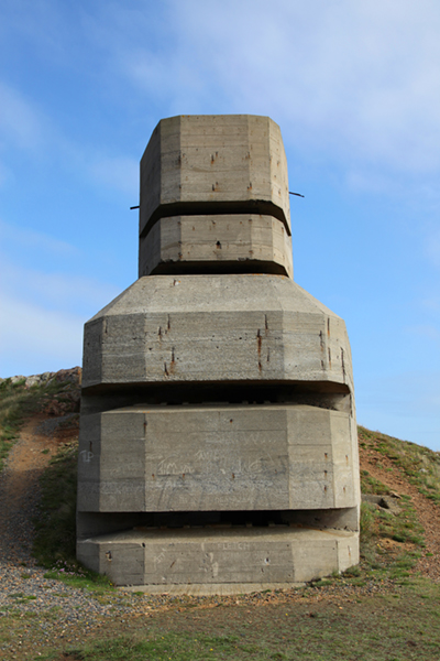 Atlantic Wall project – update 1