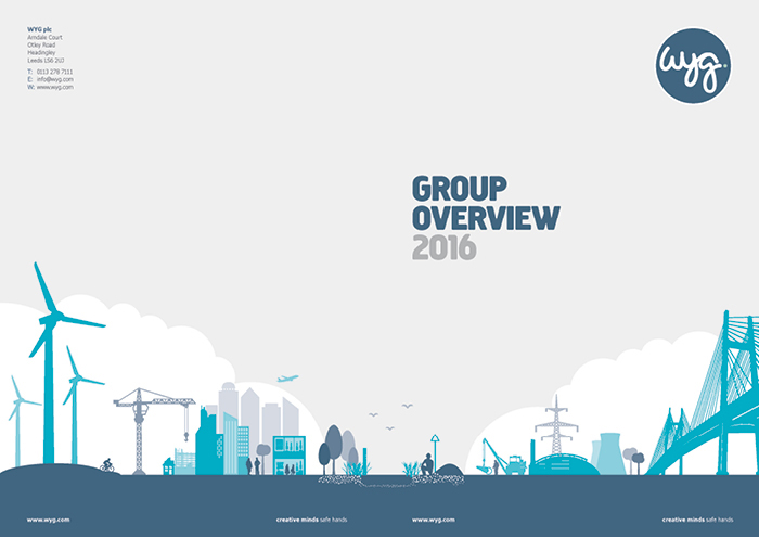 WYG Group Overview
